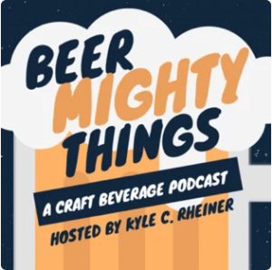 Beer Mighty Things Podcast